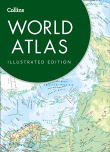 Collins World Atlas: Illustrated Edition, Paperback / softback Book