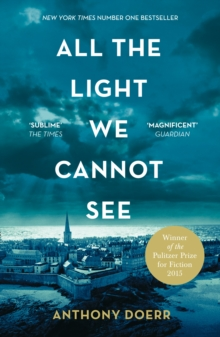 All the Light We Cannot See, Paperback / softback Book