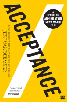 Acceptance, Paperback Book