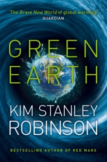 Green Earth, Paperback Book