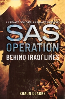 Behind Iraqi Lines, Paperback / softback Book