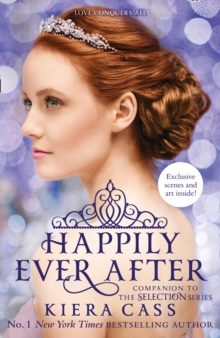 Happily Ever After, Paperback Book