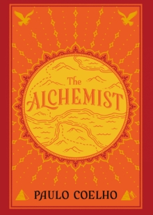 The Alchemist, Hardback Book