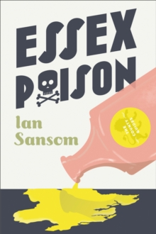 Essex Poison, Hardback Book