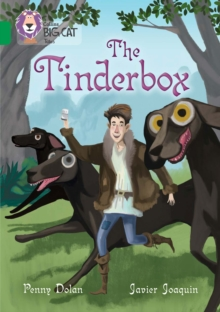 The Tinderbox : Band 15/Emerald, Paperback / softback Book