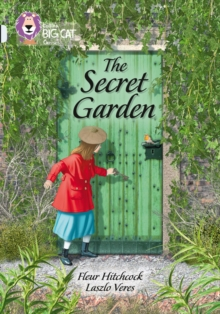 The Secret Garden : Band 17/Diamond, Paperback Book