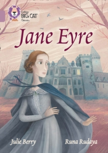 Jane Eyre : Band 18/Pearl, Paperback Book