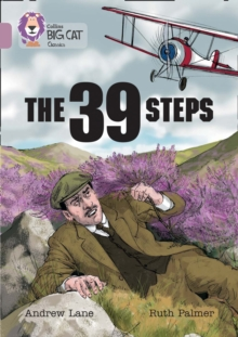 The 39 Steps : Band 18/Pearl, Paperback / softback Book