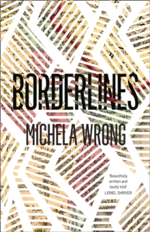 Borderlines, Hardback Book