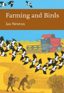 Farming and Birds, Hardback Book