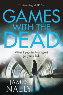 Games with the Dead : A Pc Donal Lynch Thriller, Paperback / softback Book