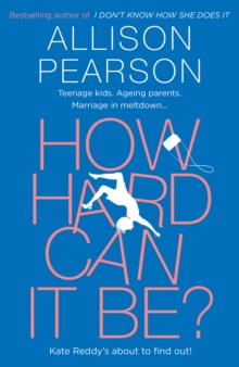 How Hard Can It Be?, Hardback Book