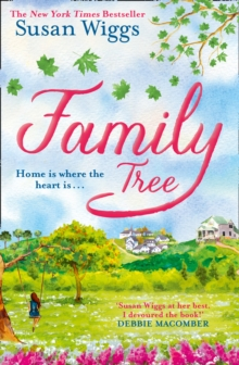 Family Tree, Paperback / softback Book