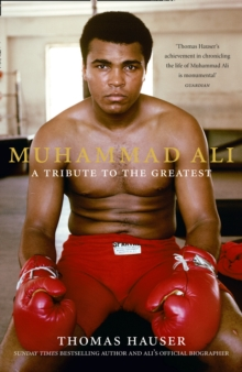 Muhammad Ali: A Tribute to the Greatest, Hardback Book