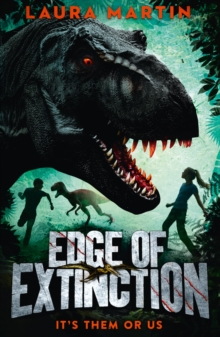 Edge of Extinction, Paperback / softback Book