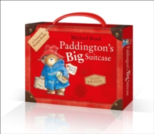 Paddington's Big Suitcase, Paperback / softback Book