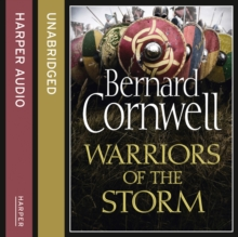 Warriors of the Storm, CD-Audio Book