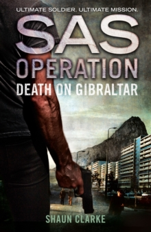 Death on Gibraltar, Paperback / softback Book