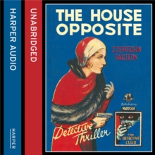 The House Opposite, eAudiobook MP3 eaudioBook