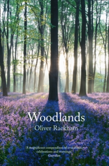 Woodlands, Paperback / softback Book