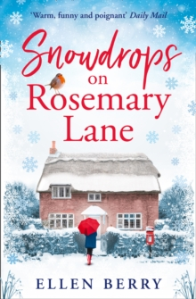 Snowdrops on Rosemary Lane, Paperback / softback Book