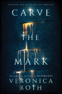 Carve the Mark, Hardback Book