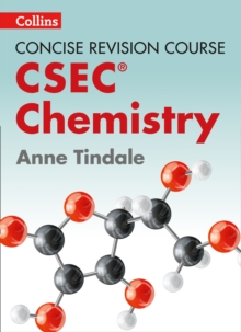 Chemistry - a Concise Revision Course for CSEC (R), Paperback / softback Book