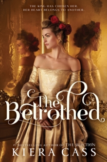 The Betrothed, Paperback / softback Book