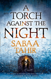 A Torch Against the Night, Hardback Book