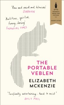 The Portable Veblen : Shortlisted for the Baileys Women's Prize for Fiction 2016, Paperback / softback Book