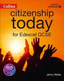 Edexcel GCSE Citizenship Student's Book 4th edition, Paperback Book