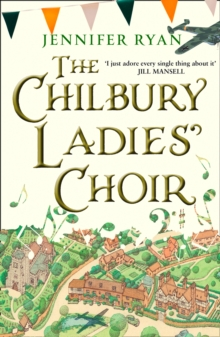 The Chilbury Ladies' Choir, Paperback / softback Book