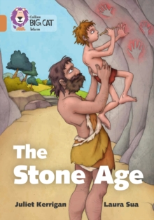 The Stone Age : Band 12/Copper, Paperback / softback Book