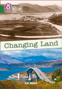 Changing Land : Band 15/Emerald, Paperback / softback Book