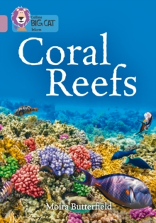 Coral Reefs : Band 18/Pearl, Paperback / softback Book