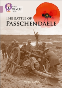 The Battle of Passchendaele : Band 18/Pearl, Paperback / softback Book