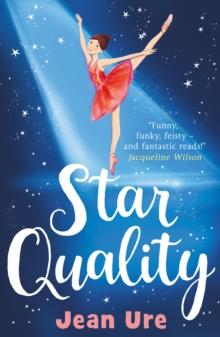 Star Quality, Paperback Book