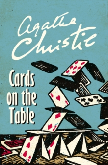Cards on the Table, Paperback Book