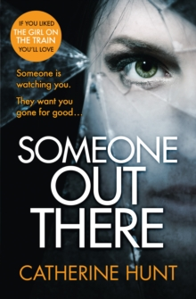 Someone Out There, Paperback Book