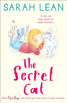 The Secret Cat, Paperback Book