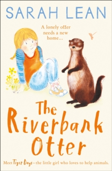 The Riverbank Otter, Paperback / softback Book