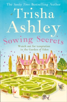 Sowing Secrets, Hardback Book
