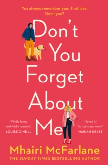 Don't You Forget About Me, Paperback / softback Book
