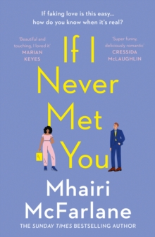 If I Never Met You, Paperback / softback Book