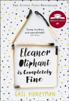 Eleanor Oliphant is Completely Fine, Hardback Book