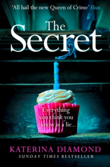 The Secret : The Brand New Thriller from the Bestselling Author of the Teacher, Paperback / softback Book
