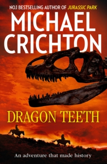 Dragon Teeth, Paperback / softback Book