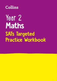 Year 2 Maths SATs Targeted Practice Workbook : Key Stage 1, Paperback / softback Book