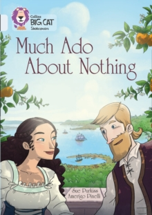 Much Ado About Nothing : Band 17/Diamond, Paperback Book
