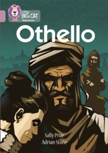 Othello : Band 18/Pearl, Paperback / softback Book